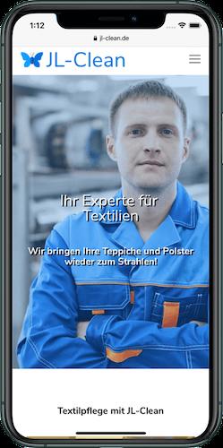 Homepage erstellen Ostfriesland